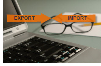 Data Import Export for eCommerce