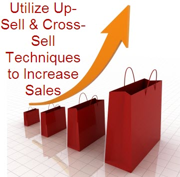 Effective Sales Techniques for eCommerce Sites