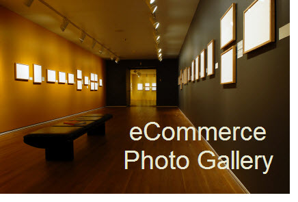 Photo Albums for eCommerce Increase Visability
