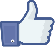 Like Button on Facebook