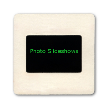 eCommerce Photo Slideshows