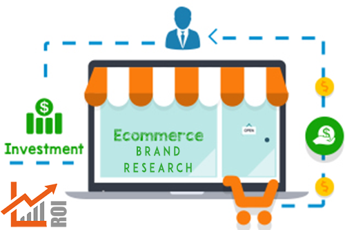 ROI Increased by Ecommerce Brand Research