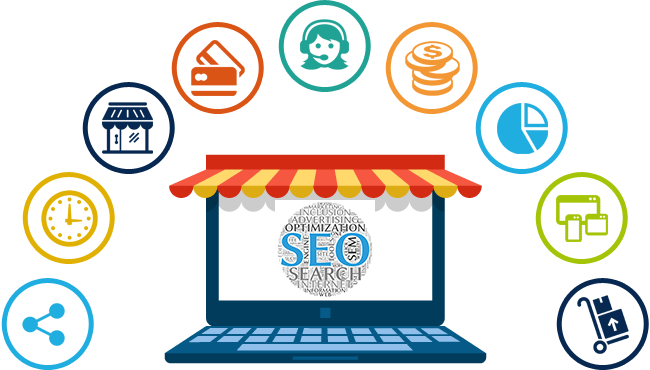 SEO Considerations when selecting your Ecommerce Platform