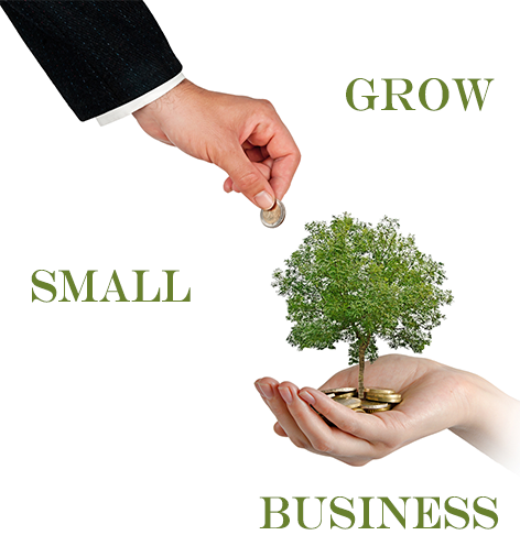 Grow your Small Business Brand