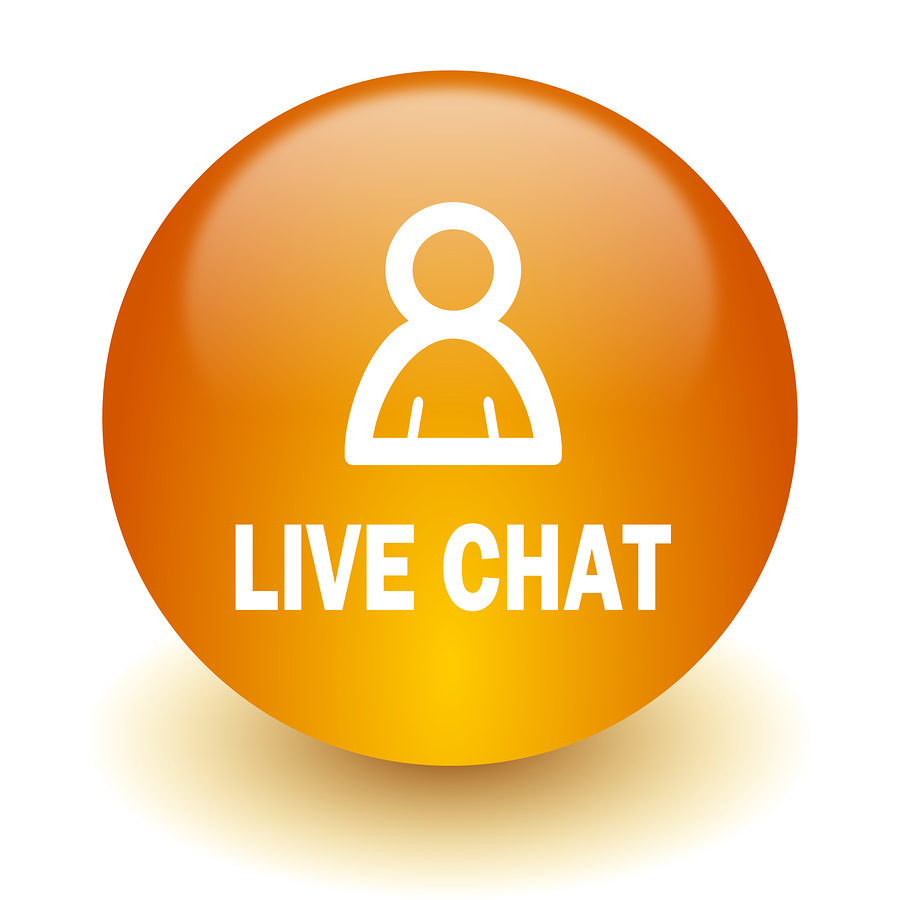 Use Live Chat to Increase Ecommerce