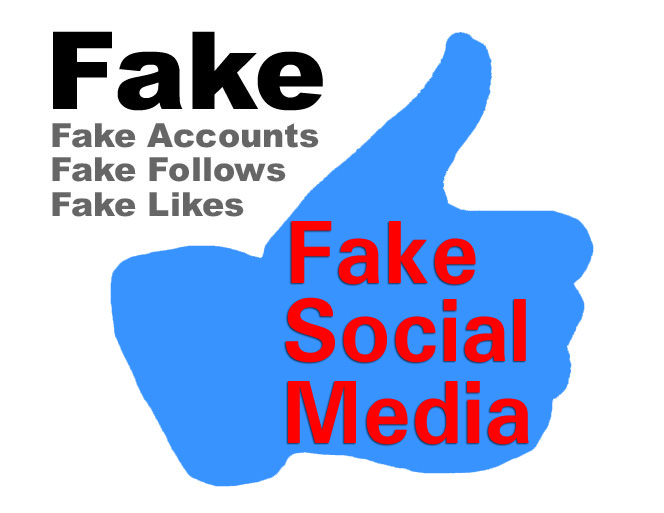 Fake Friends and Followers : Not helpful for Ecommerce