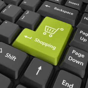E-Commerce Sites Boost Sales in a Changing Market