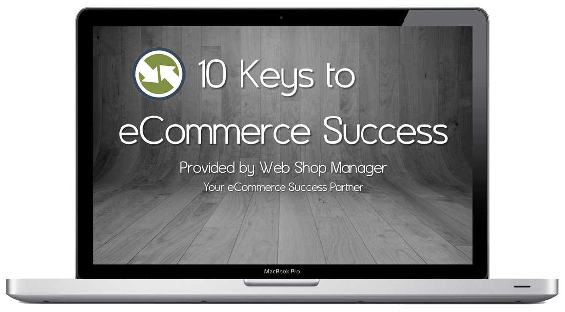 10 Keys to eCommerce Success