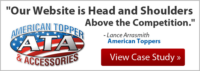 American Toppers - Case Study