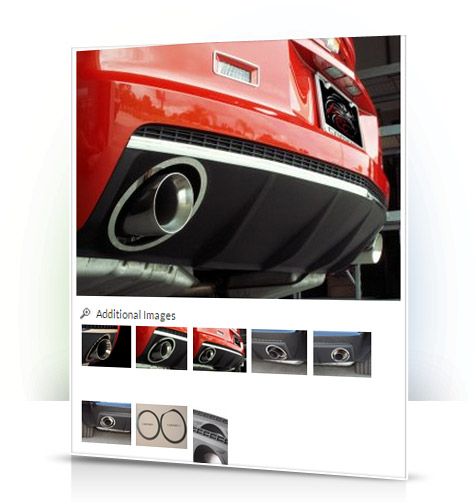 4c0321e64 Boost product appeal and buyer confidence with multiple high-quality images  of your products