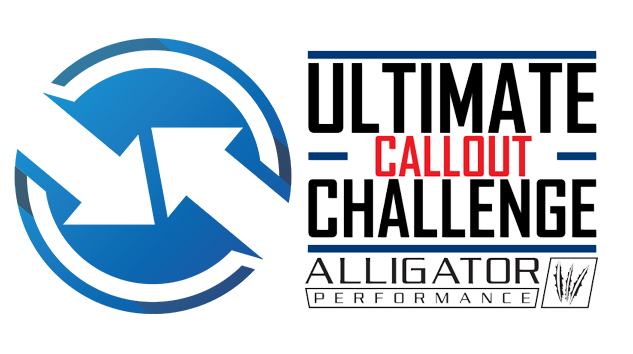 Web Shop Manager at the Ultimate Callout Challenge 2019