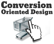 Conversion Oriented Design