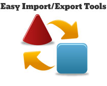Easy Import/Export Tools
