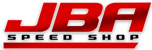 JBA Speed Shop