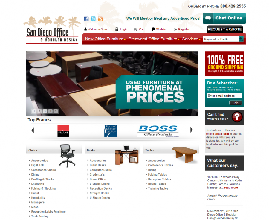 Download Free Office Furniture Installation Companies San